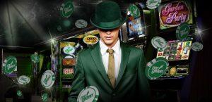 Recension Mr Green Casino