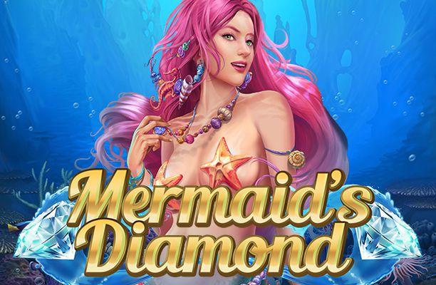 Mermaids Millions kan du spela på svenska casino online
