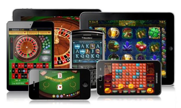 Casino i mobilen är roligare än någonsin